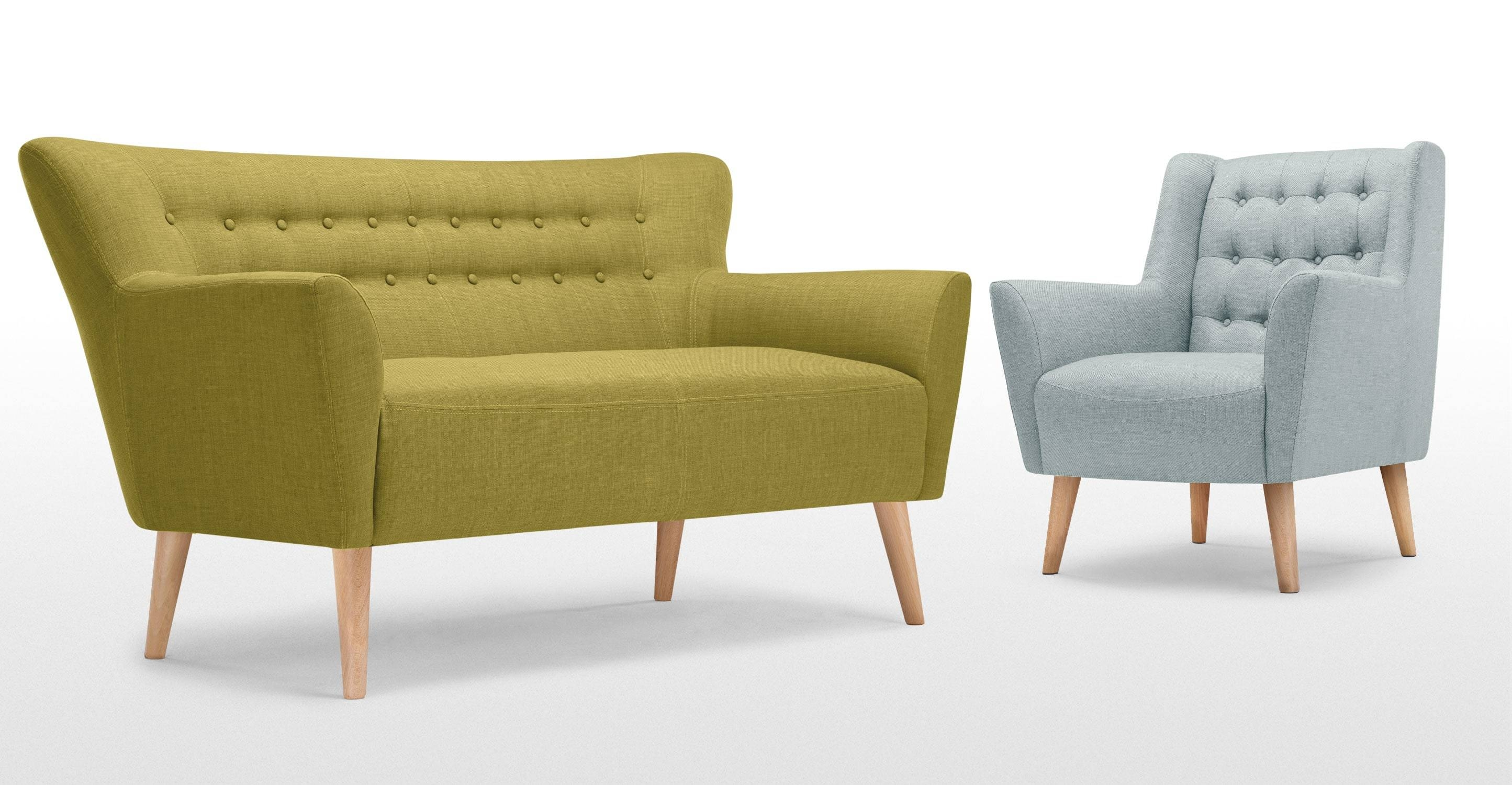 Sofas Center : Small Seater Sofas Uk For Spacessmall Uksmall Pertaining To Small 2 Seater Sofas (View 27 of 30)