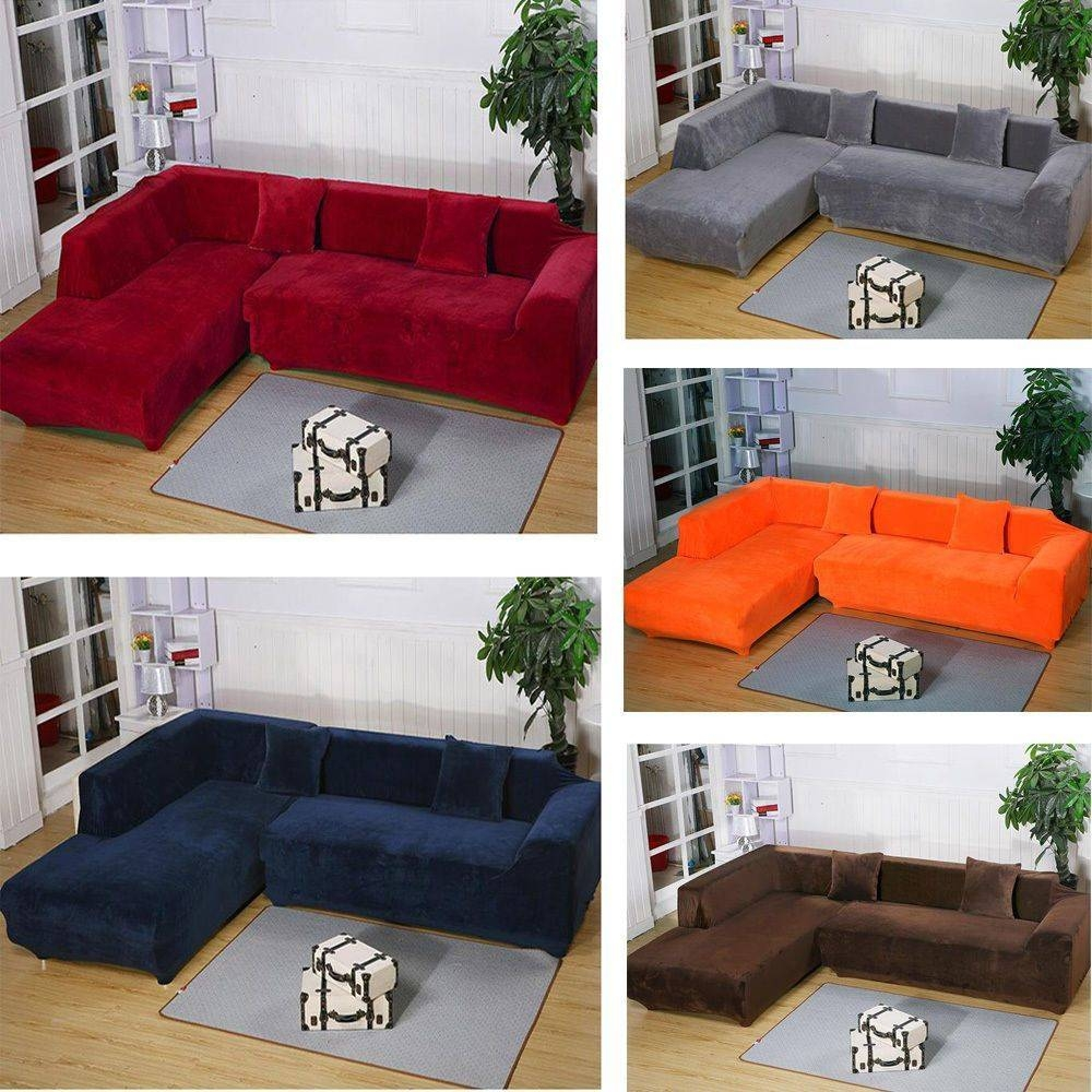 Sofas Center : Sofa Covers For Sectional Couches Furniture With Chaise Sofa Covers (View 24 of 30)