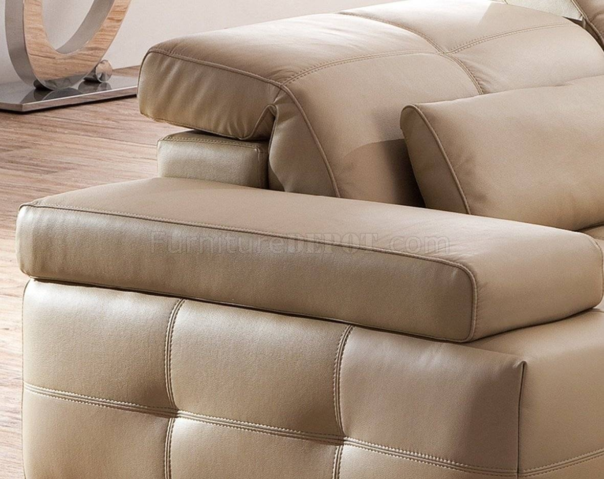 Sofas Center : Sofa Outstanding Light Tan Leather Couch Design pertaining to Light Tan Leather Sofas (Image 27 of 30)