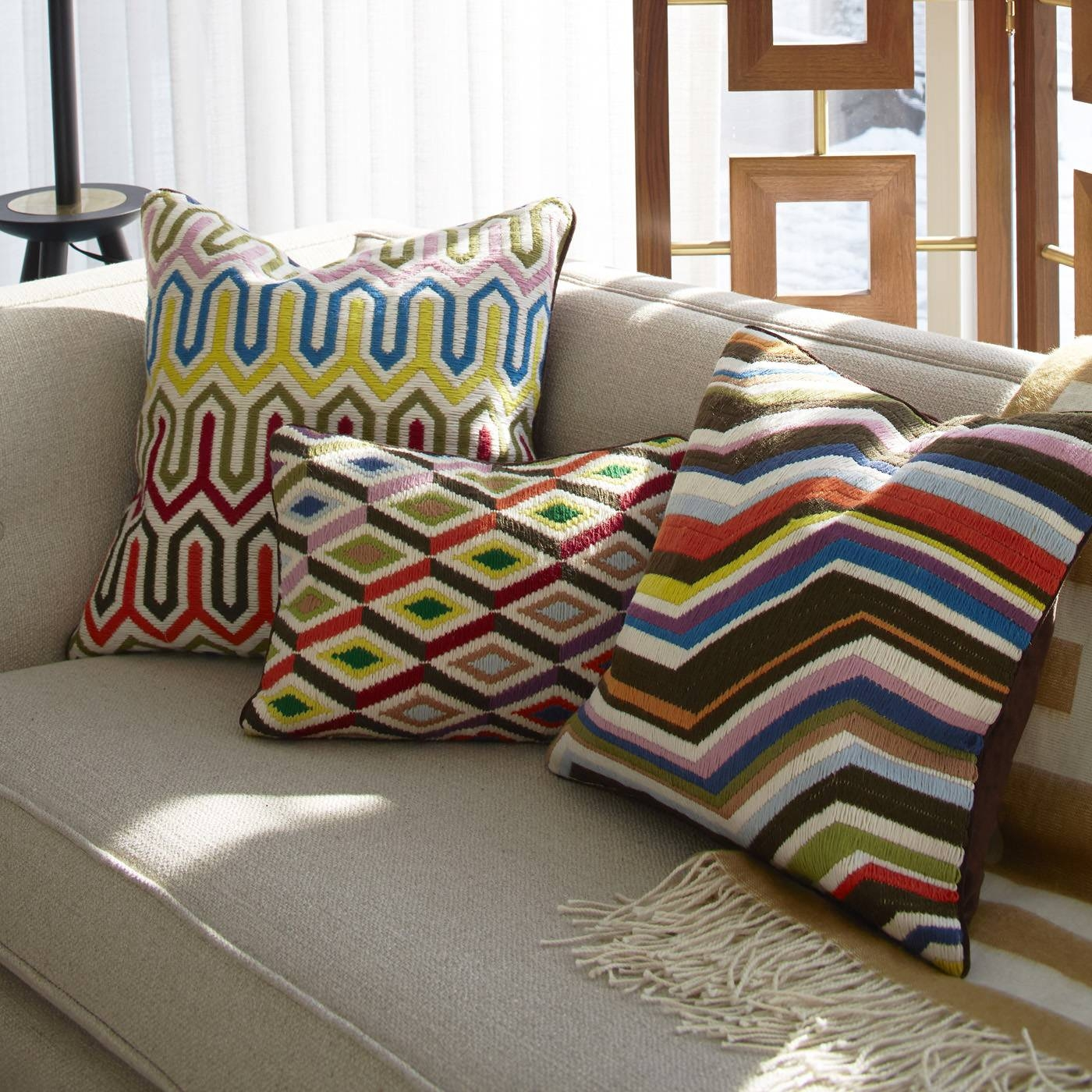 Sofas Center : Sofa Throw Pillows Wonderful Pictures Inspirations Pertaining To Oversized Sofa Pillows (View 25 of 30)