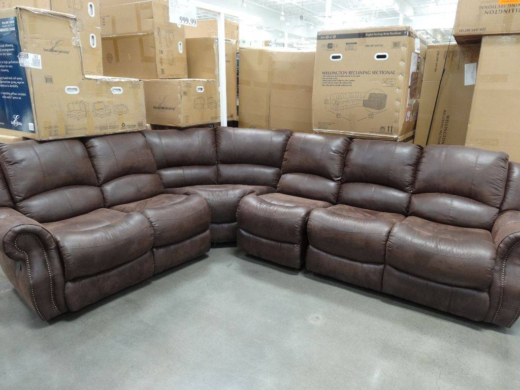 Sofas Center : Stunning Costco Leather Sofa Image Concept Seat regarding Berkline Sectional Sofa (Image 27 of 30)