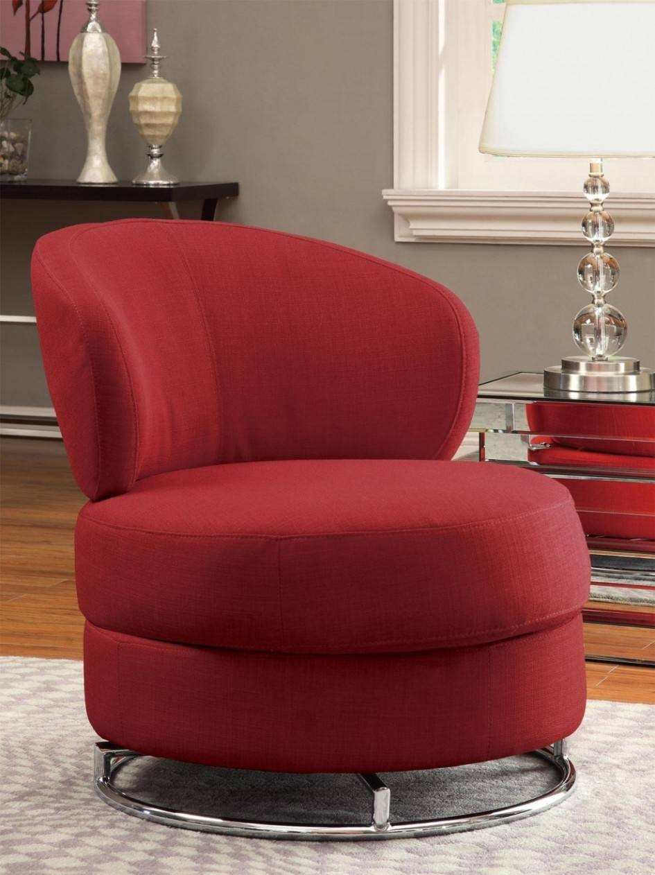 Sofas Center : Stunning Round Swivel Sofa Chair Shocking Picture with regard to Round Sofa Chair (Image 29 of 30)
