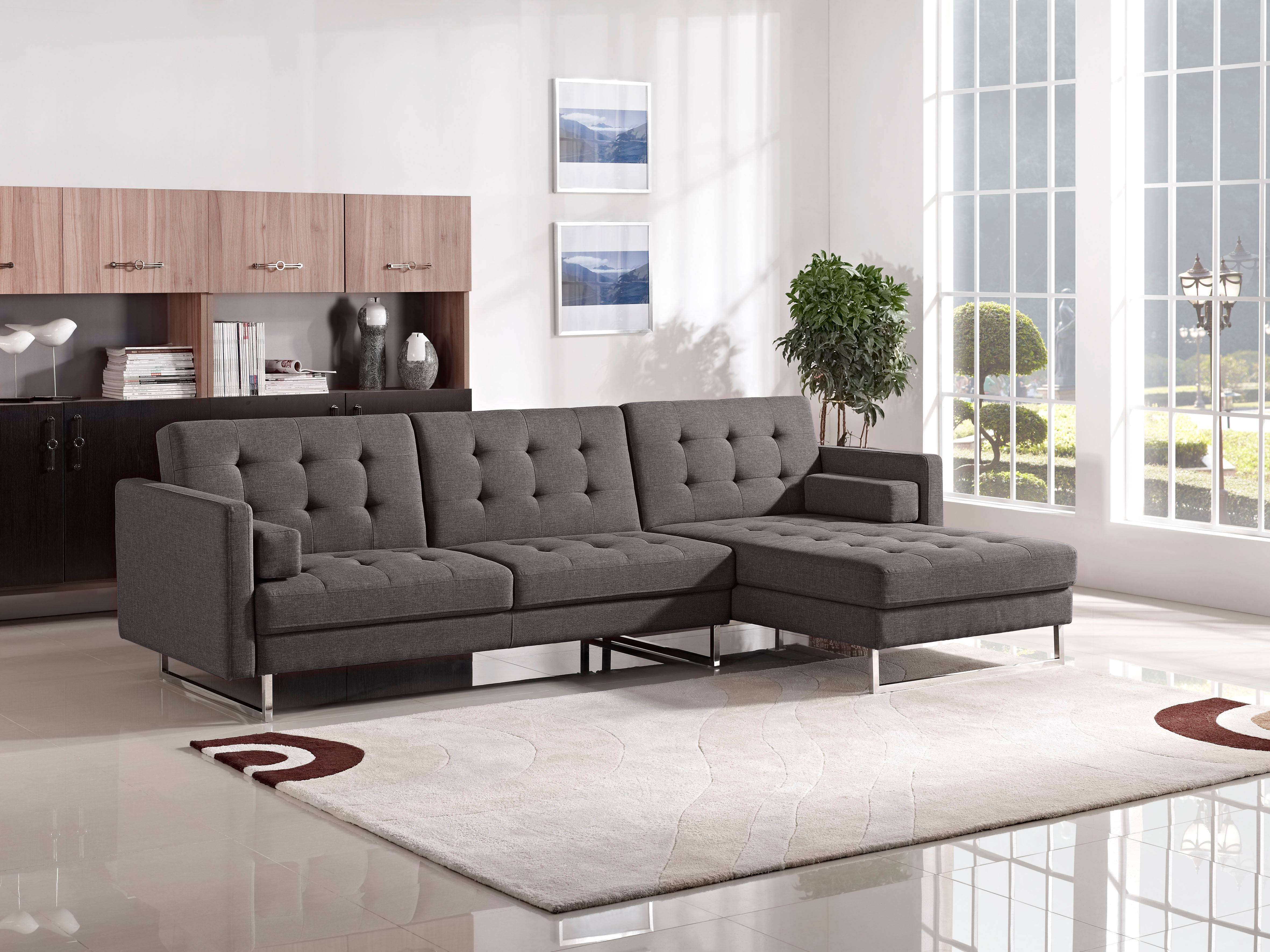 Sofas Center : Tufted Sectional Sofa With Chaise Cleanupflorida regarding Tufted Sectional Sofa Chaise (Image 19 of 25)