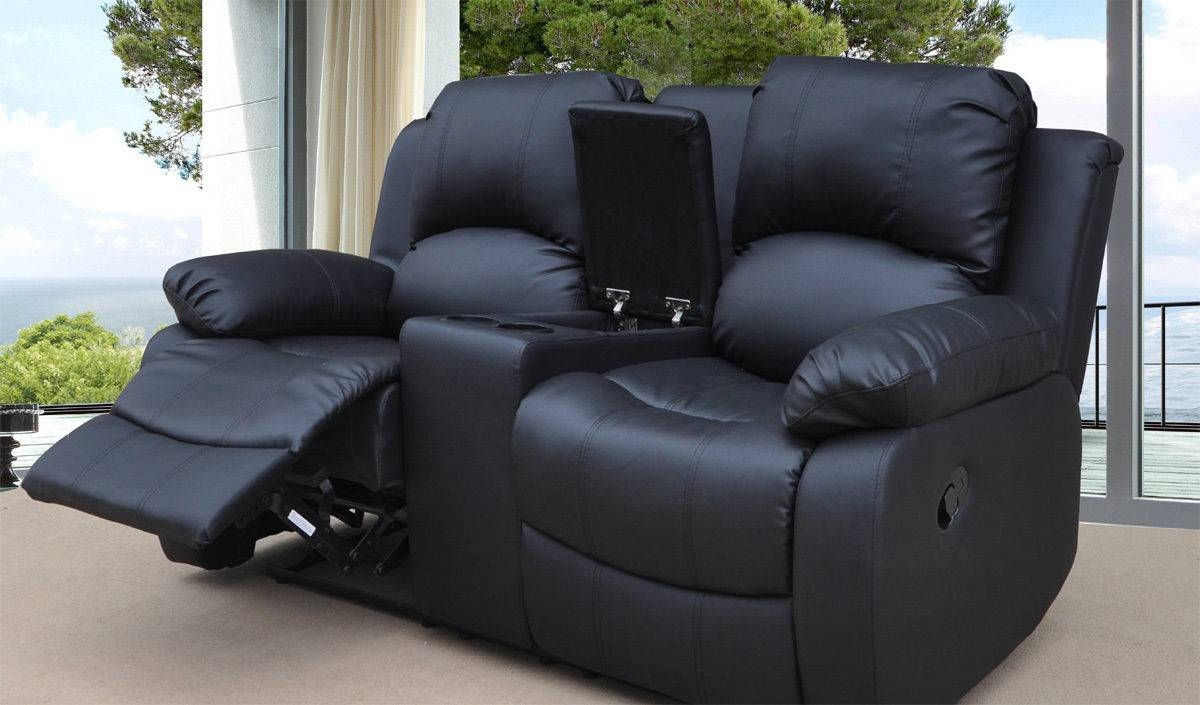 Sofas Center : Two Seaterliner Sofa Uk Electriclining And Chairs In 2 Seater Recliner Leather Sofas (View 6 of 30)