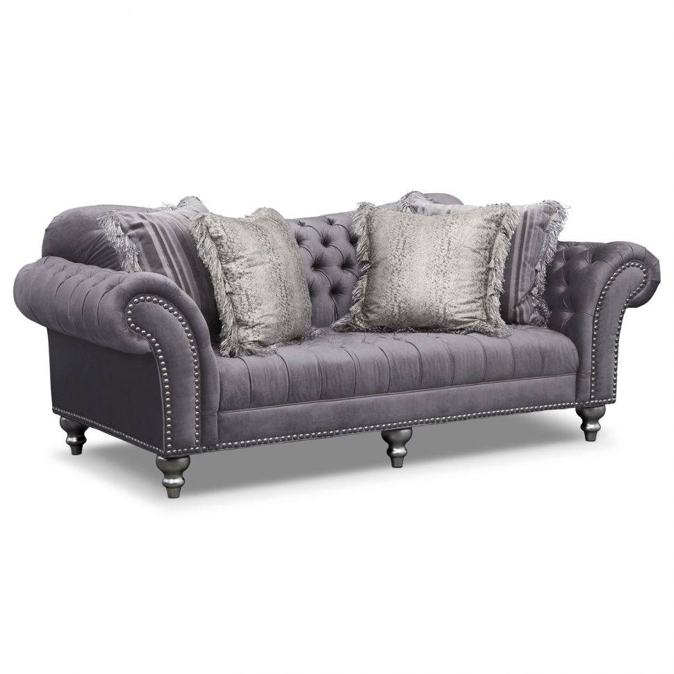 Sofas Center : Unusual Grey Sofa Set Picture Design Gray Leather regarding Unusual Sofa (Image 10 of 23)