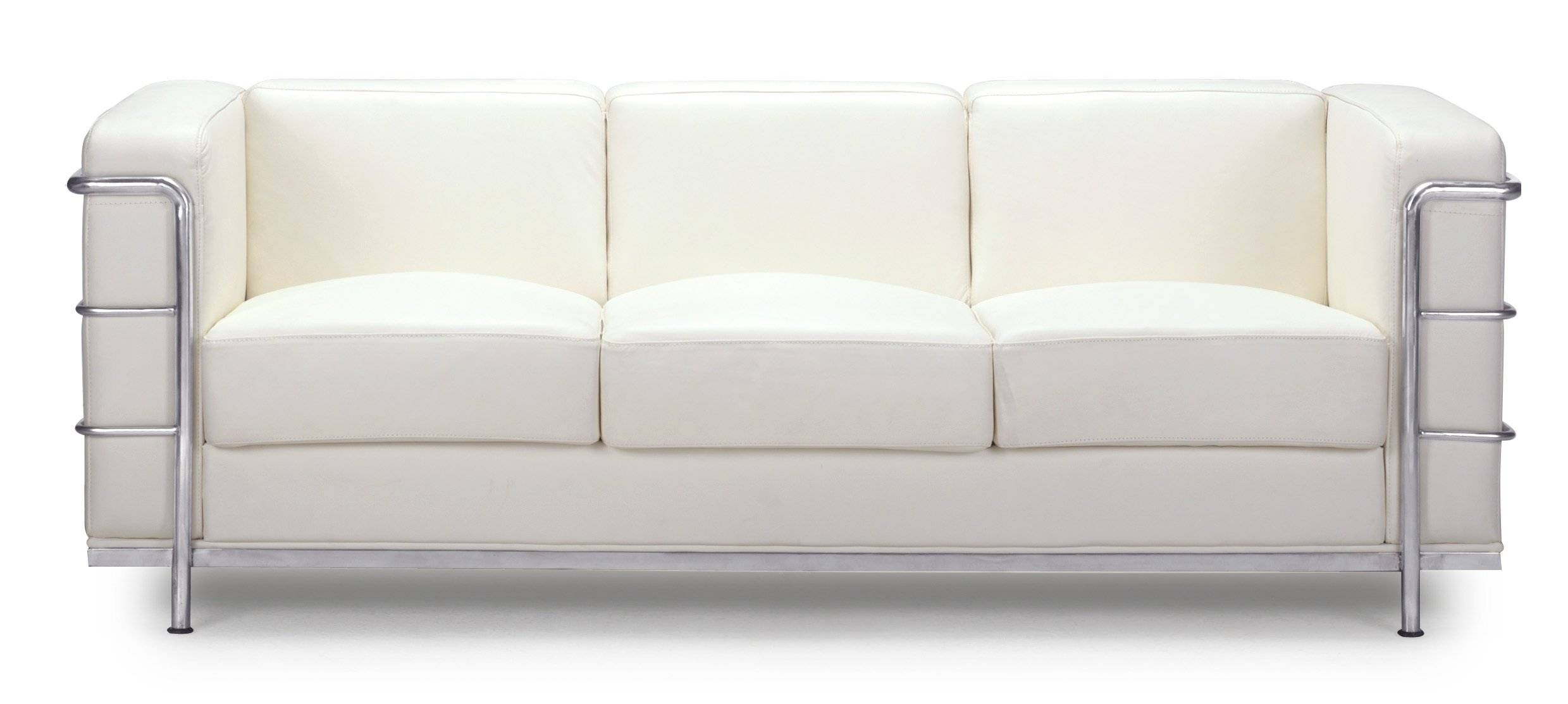 The Best White Modern Sofas