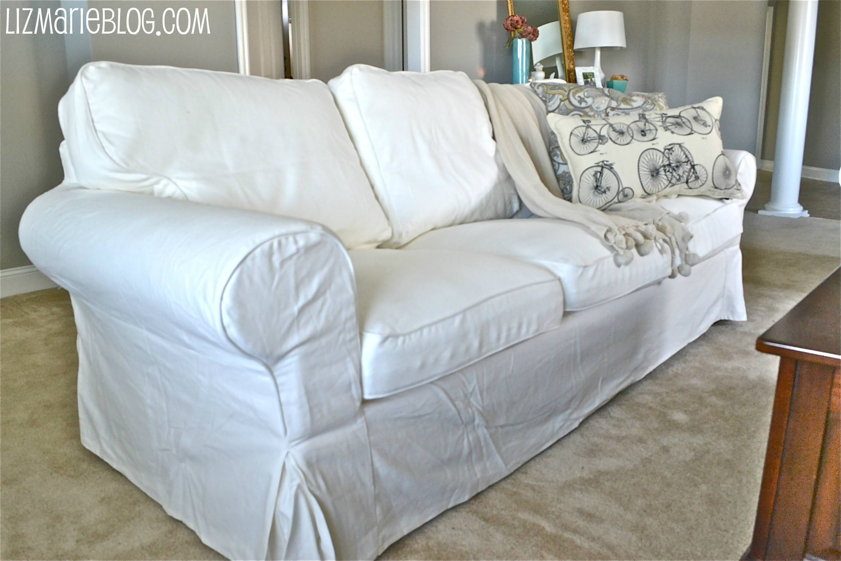 100 [ Country Style Slipcovers ]