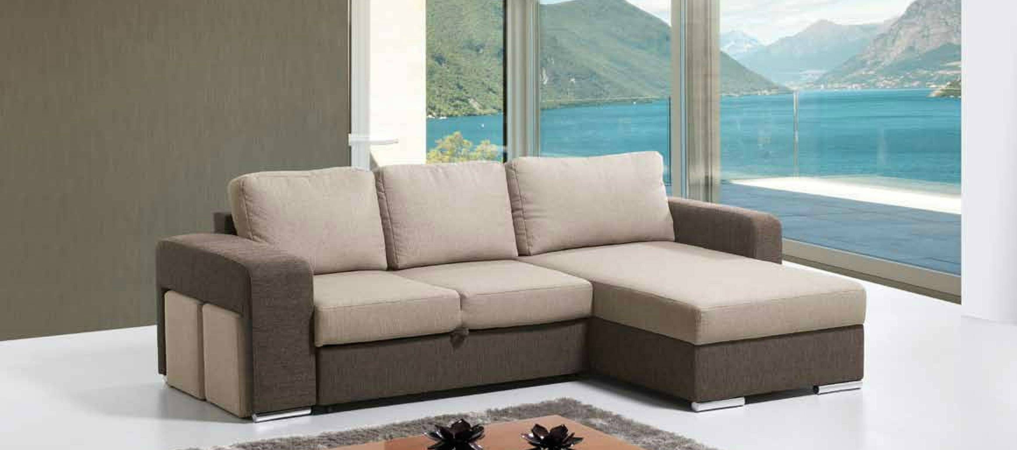 Sofás Chaise Long – Mundo Do Sofá in Long Chaise Sofa (Image 21 of 25)