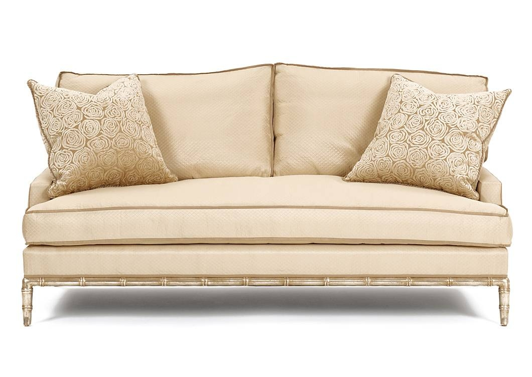 Sofas & Chaises Archives - Nancy Corzine in Bambo Sofas (Image 25 of 30)