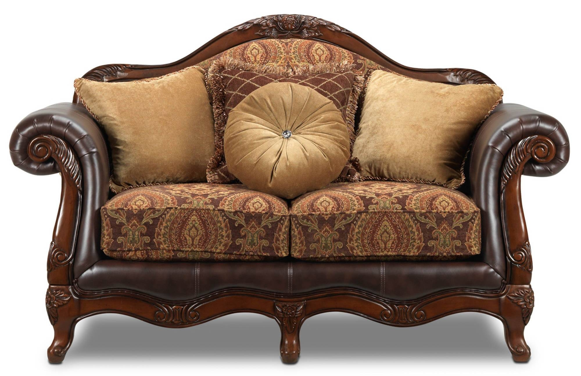 Sofas, Chesterfield & Club Chair Primer — Gentleman's Gazette within Vintage Sofa Styles (Image 23 of 30)