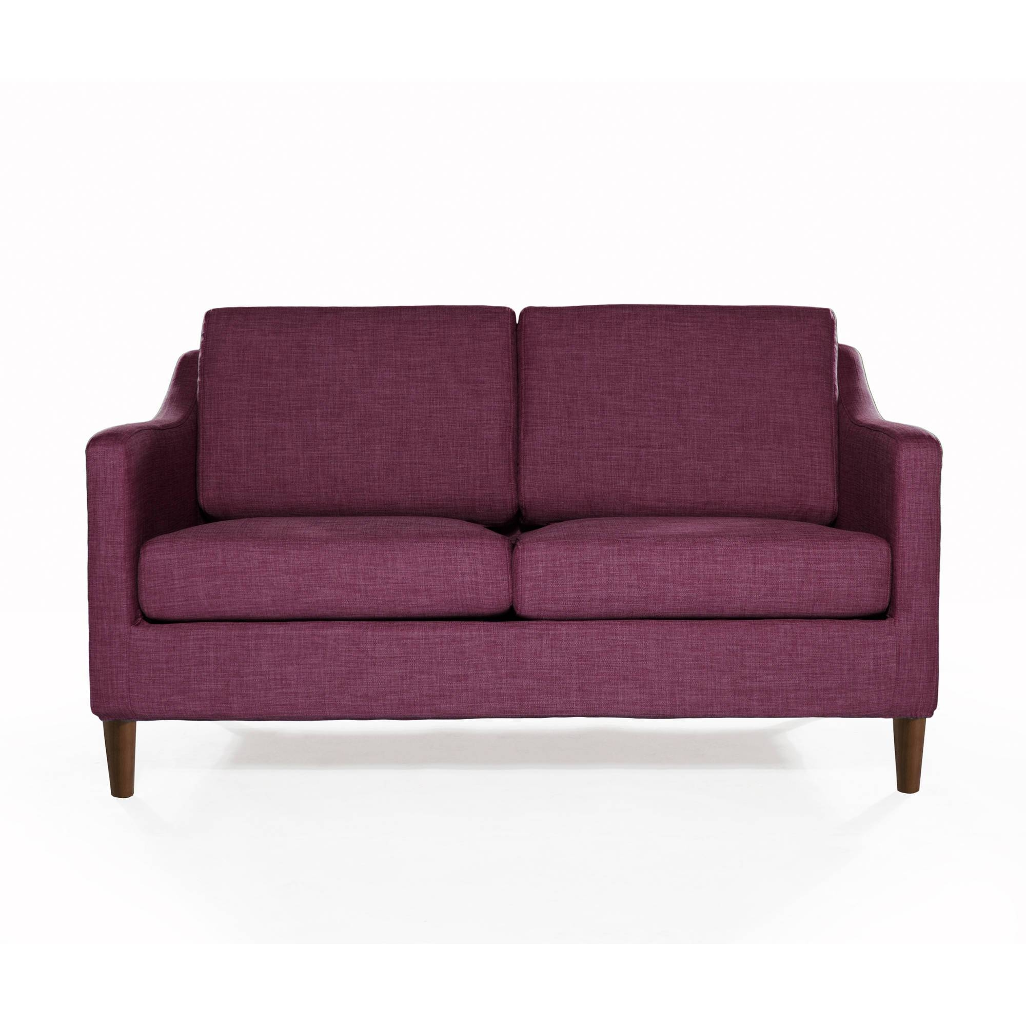 Sofas & Couches – Walmart For Sofas And Loveseats (View 19 of 30)