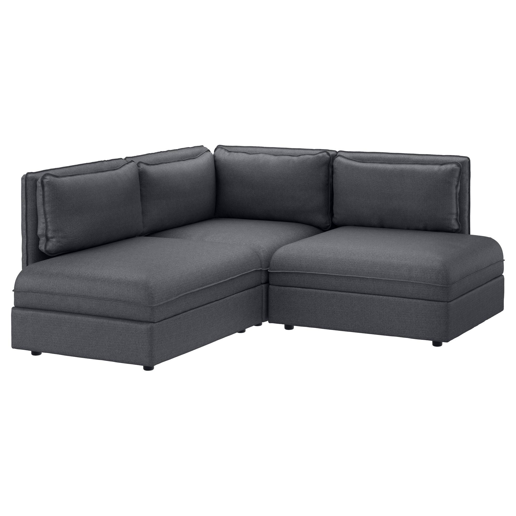 Sofas | Ikea Ireland - Dublin with regard to Backless Chaise Sofa (Image 30 of 30)
