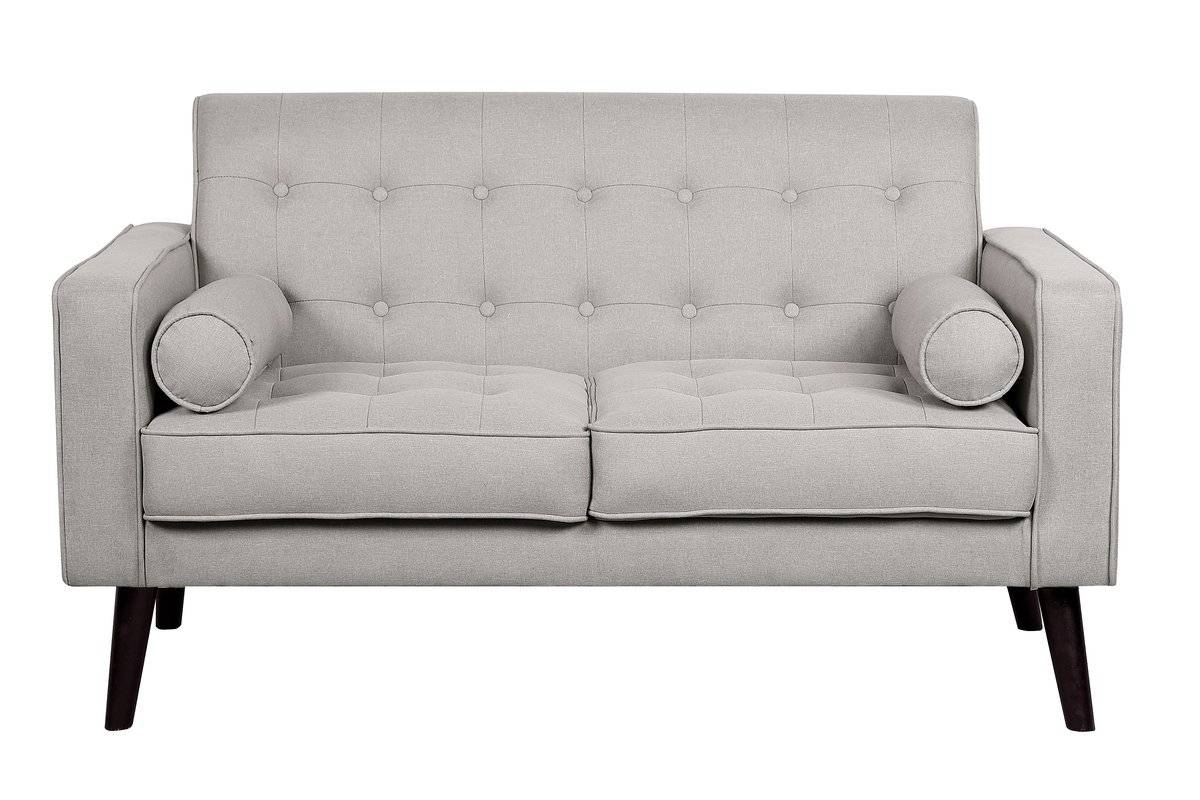Sofas | Joss & Main within Affordable Tufted Sofa (Image 29 of 30)