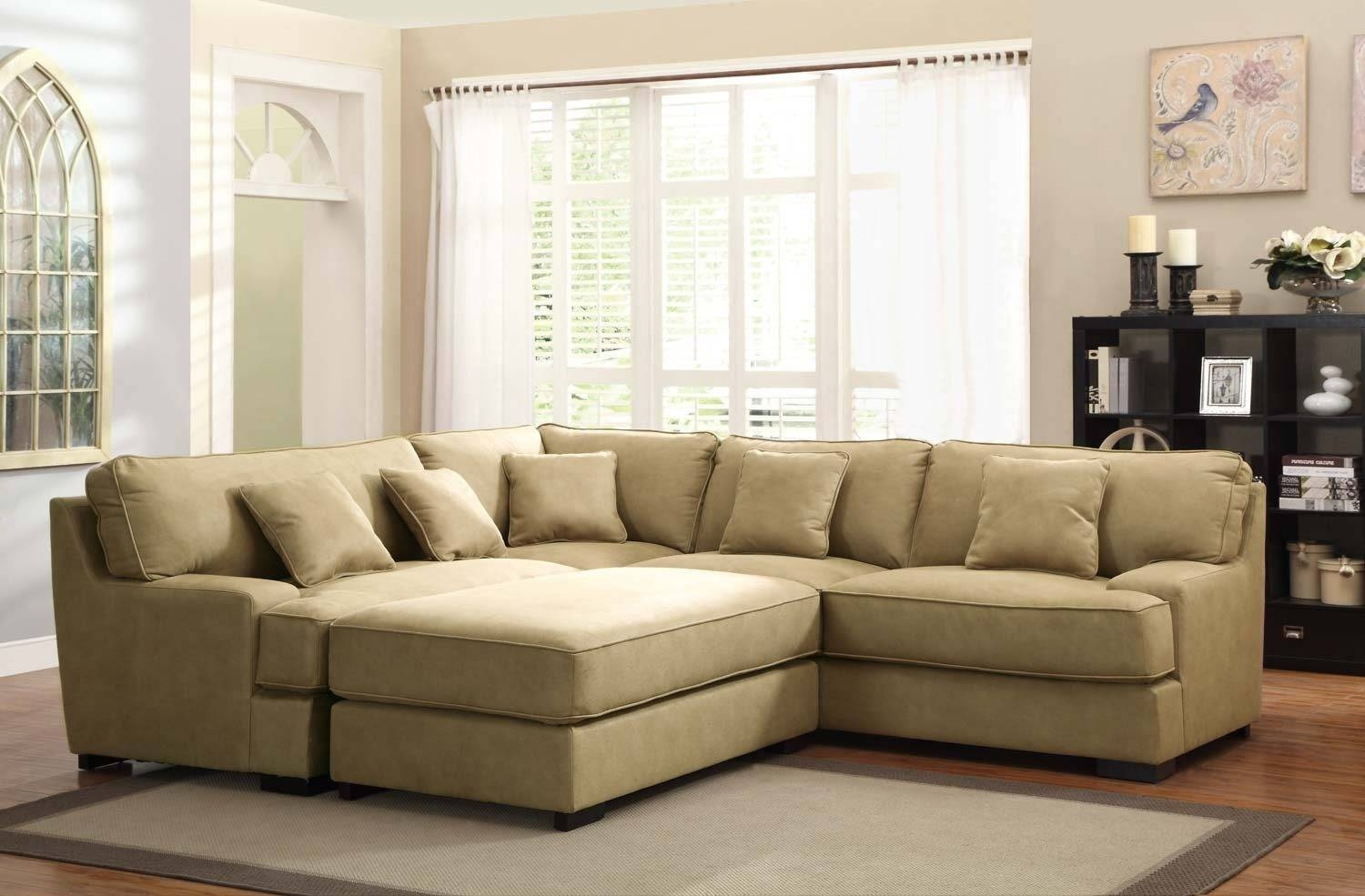 Sofas: Oversized Sofas | U Shaped Sectional Sofa | Oversized Sofa with regard to Oversized Sectional Sofa (Image 28 of 30)