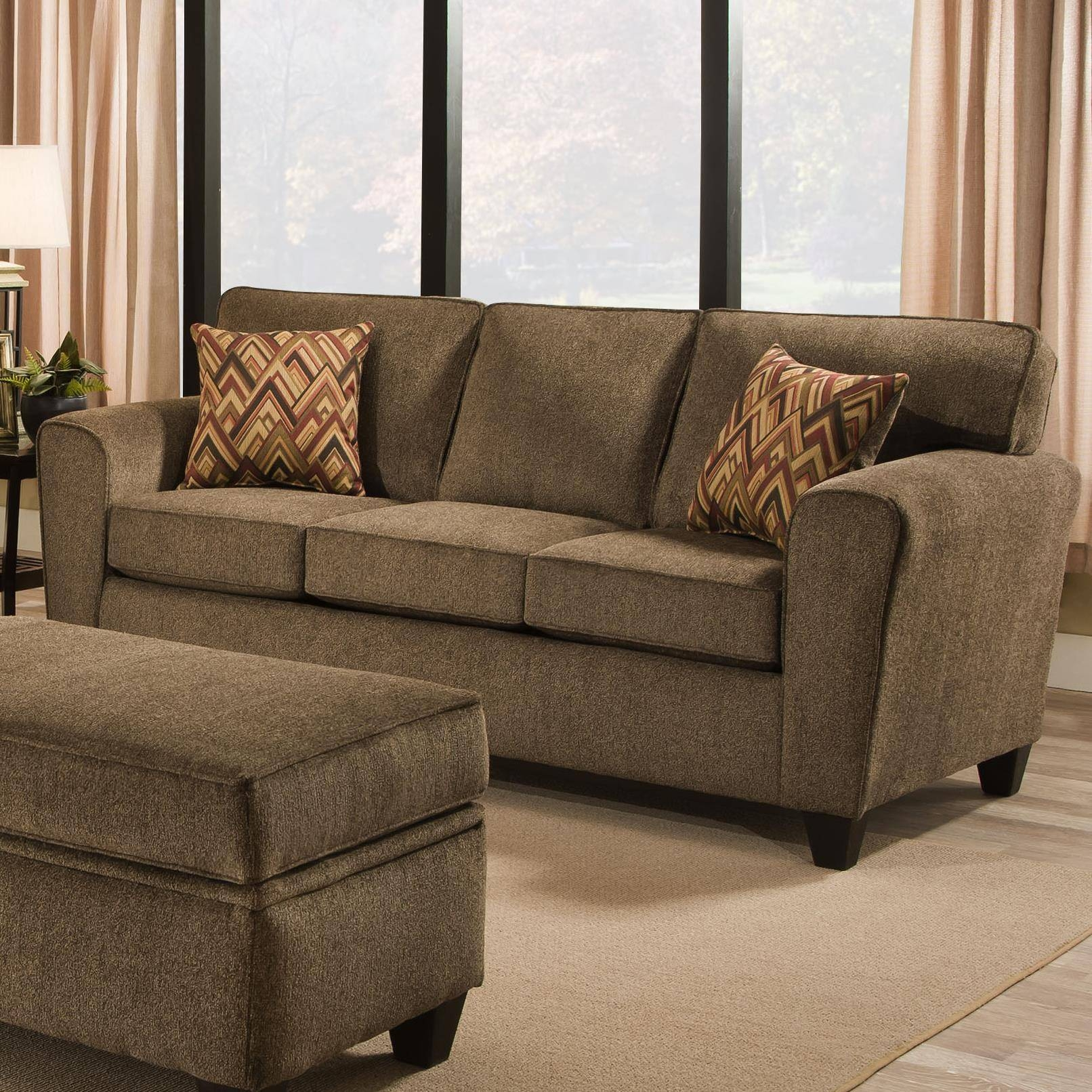 The Best Down Filled Sectional Sofas