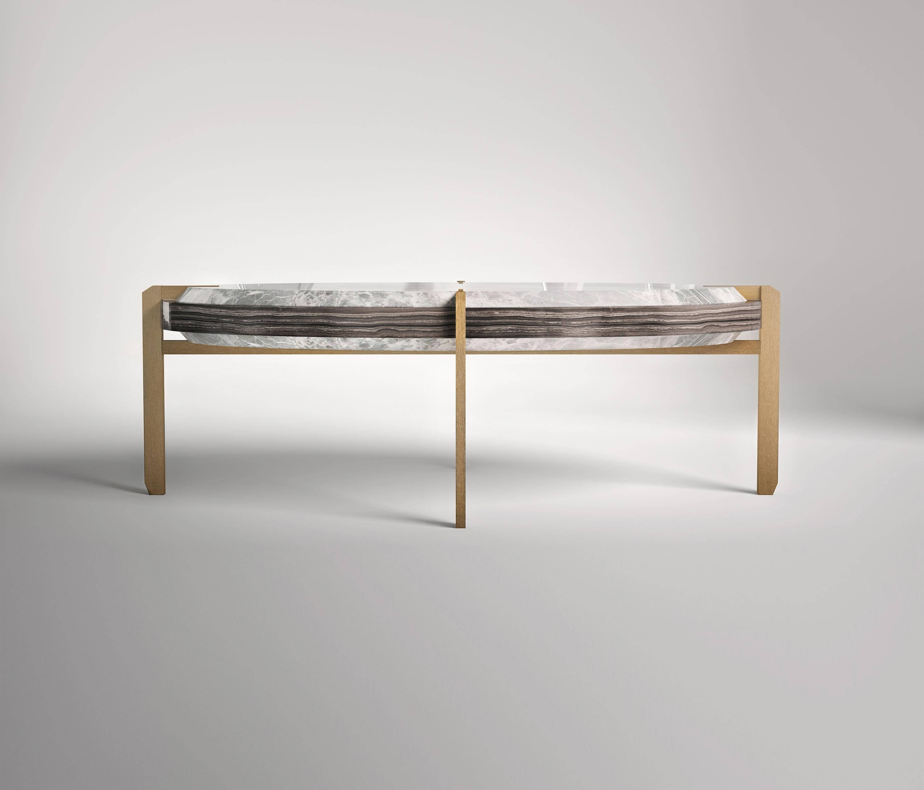 Soho Coffee Table - Lounge Tables From Rossato | Architonic intended for Soho Coffee Tables (Image 20 of 30)