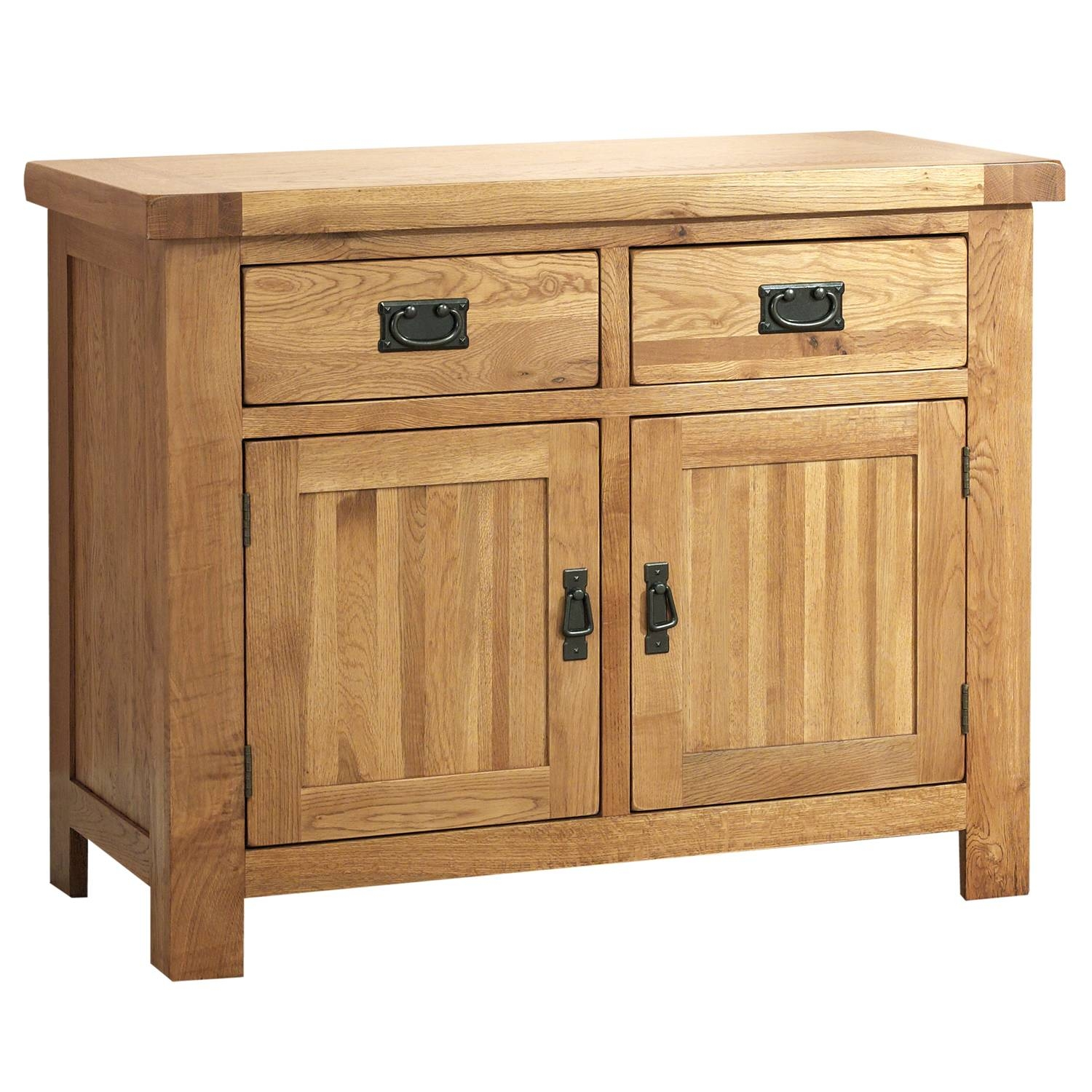 Solid Oak Sideboard Is Your First Choice Living Room Furniture - Hgnv intended for Light Oak Sideboards (Image 23 of 30)