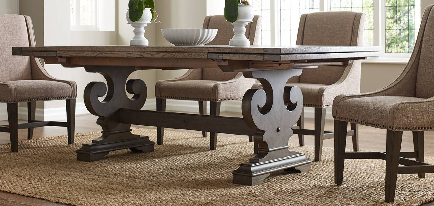 Solid Wood Furniture And Custom Upholsterykincaid Furniture, Nc within Sofa Table Chairs (Image 27 of 30)