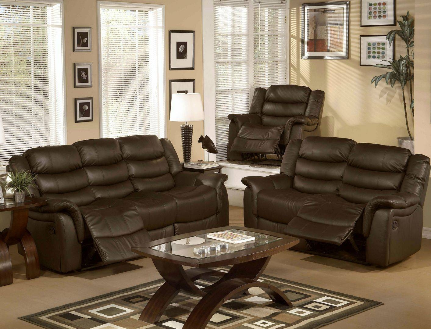 Some Types Sofa And Chair Set — Home Ideas Collection inside Sofa and Chair Set (Image 29 of 30)