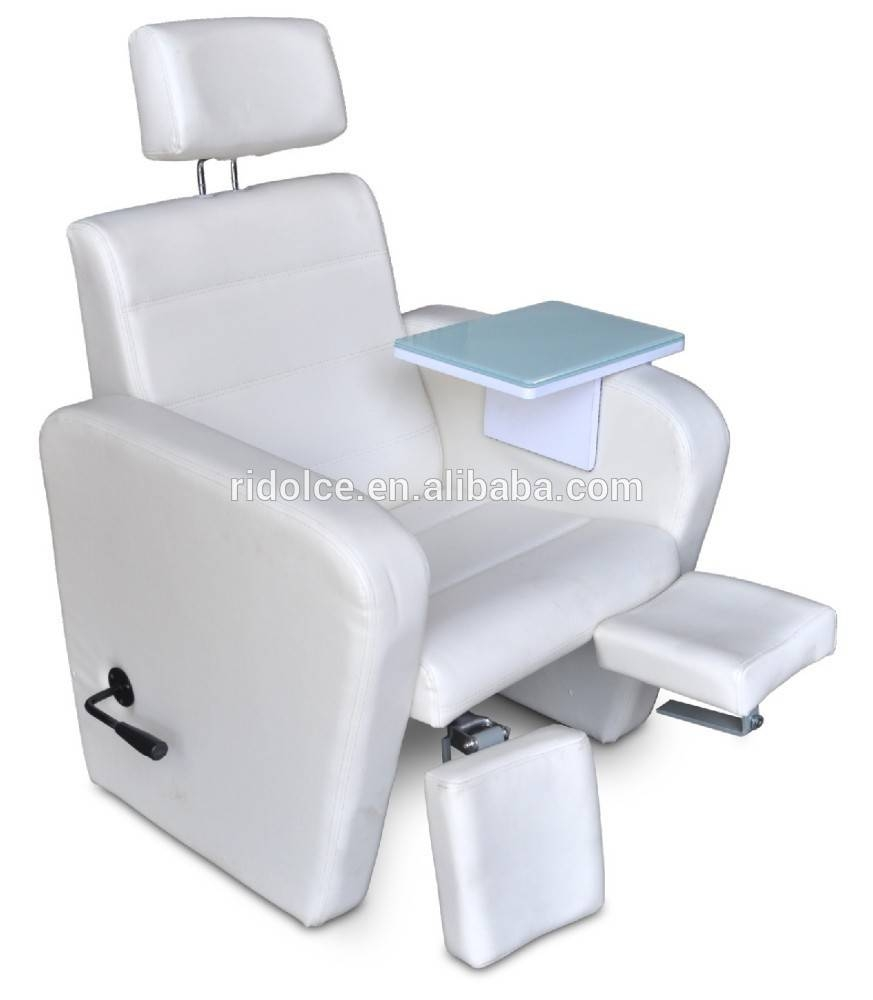 Spa Sofa Chair For Nail Salon, Spa Sofa Chair For Nail Salon intended for Sofa Pedicure Chairs (Image 15 of 15)