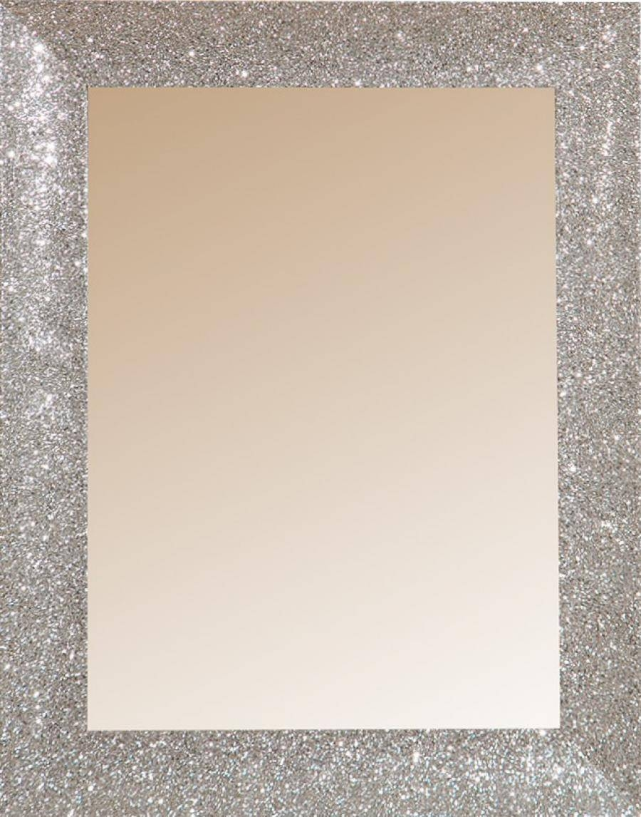 Specchi | Mobili Moderni | Trendy Products.it with Silver Glitter Mirrors (Image 23 of 25)