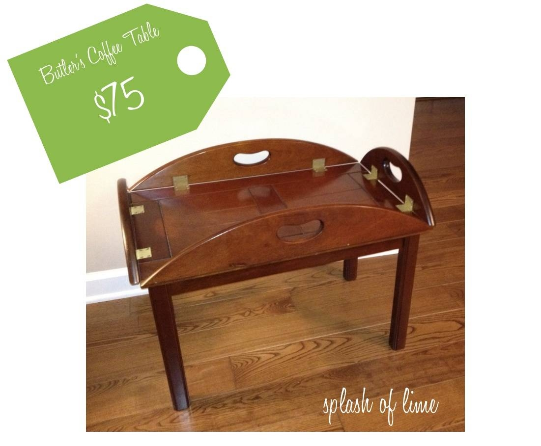 Splash Of Lime: Weekend Find: Bombay Table inside Bombay Coffee Tables (Image 23 of 30)