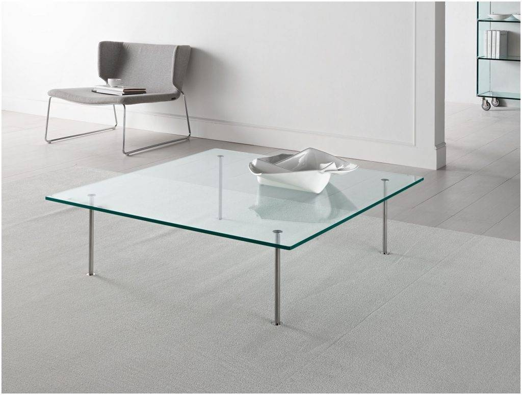 30 Ideas Of Large Square Glass Coffee Tables