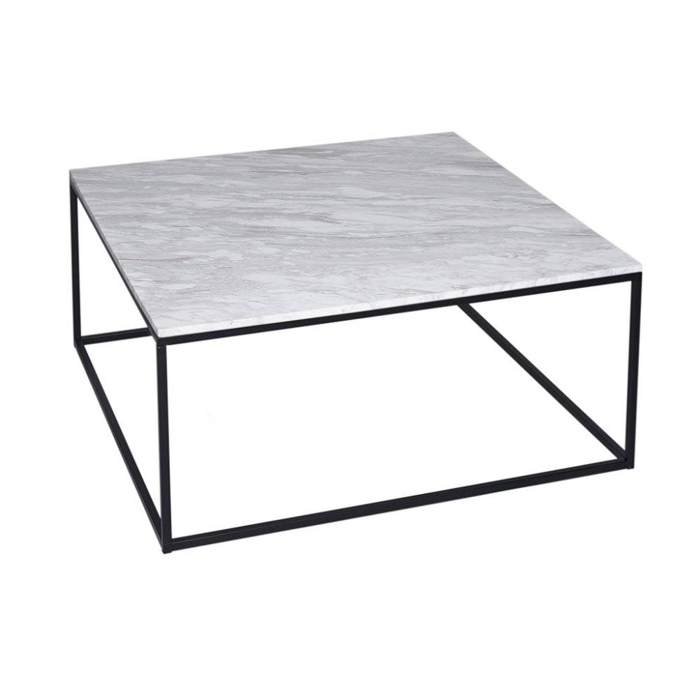 Square Metal Coffee Table Unique Square Coffee Table On Coffee throughout Metal Square Coffee Tables (Image 23 of 30)