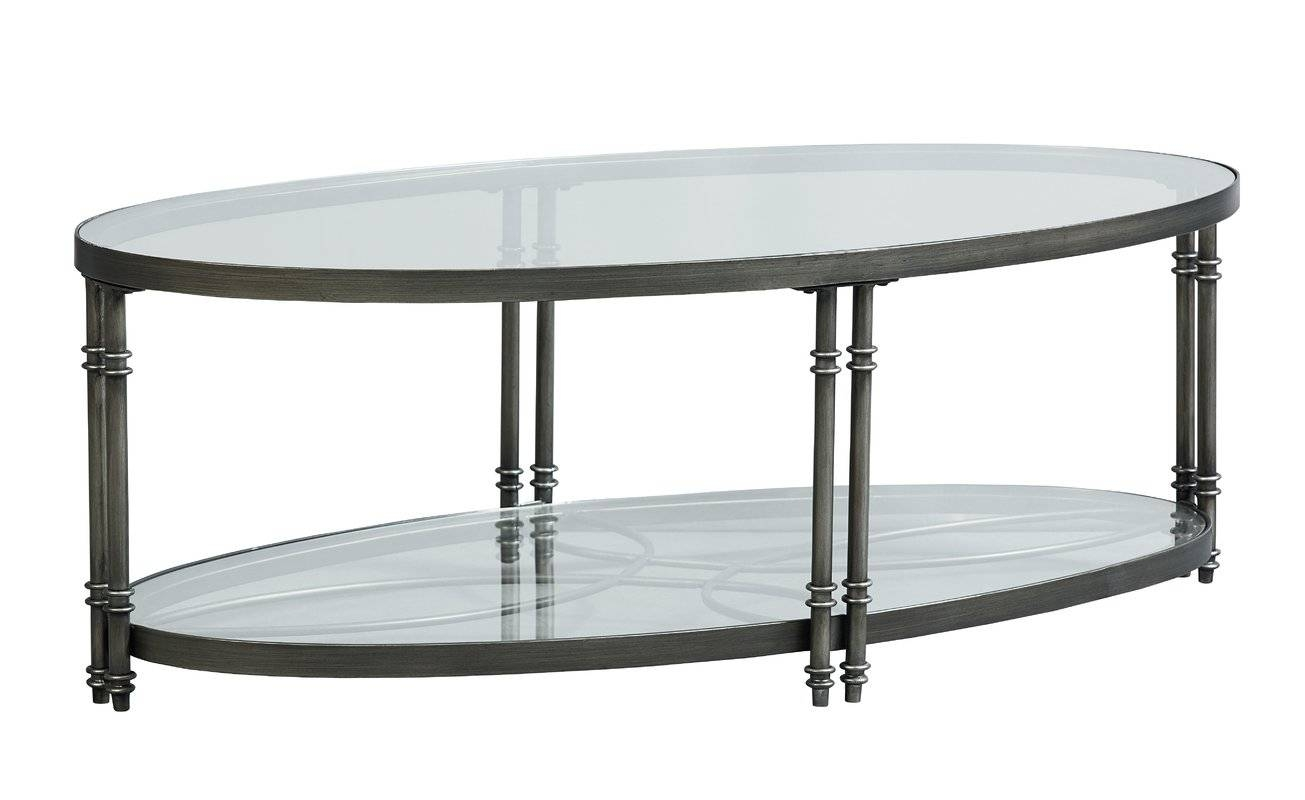 Standard Furniture Terrazza Coffee Table With Magazine Rack with Coffee Tables With Magazine Rack (Image 20 of 30)