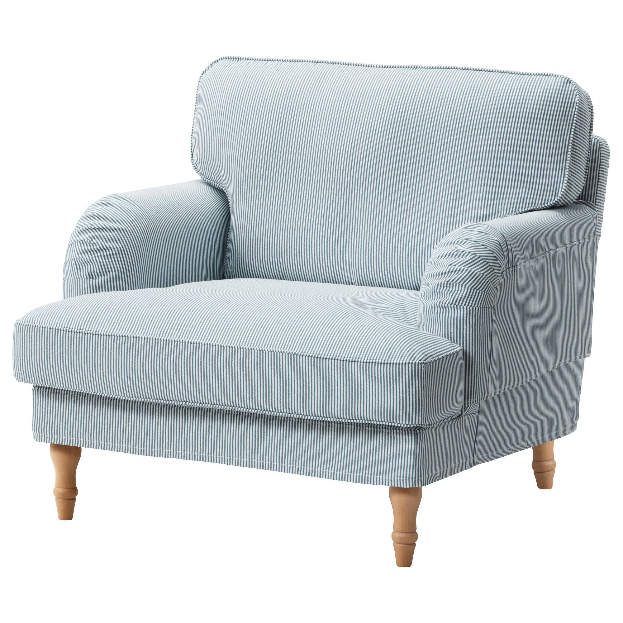 Stocksund Series - Ikea regarding Wide Sofa Chairs (Image 15 of 15)