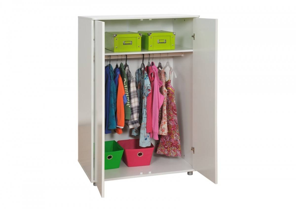 Featured Photo of Short Wardrobes