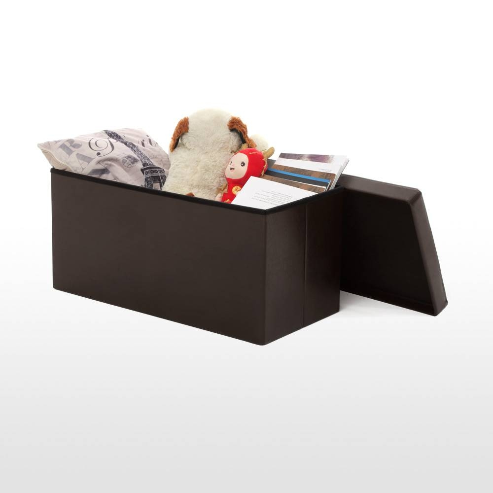 Storage Leather Bench Reviews - Online Shopping Storage Leather with regard to Leather Bench Sofas (Image 26 of 30)