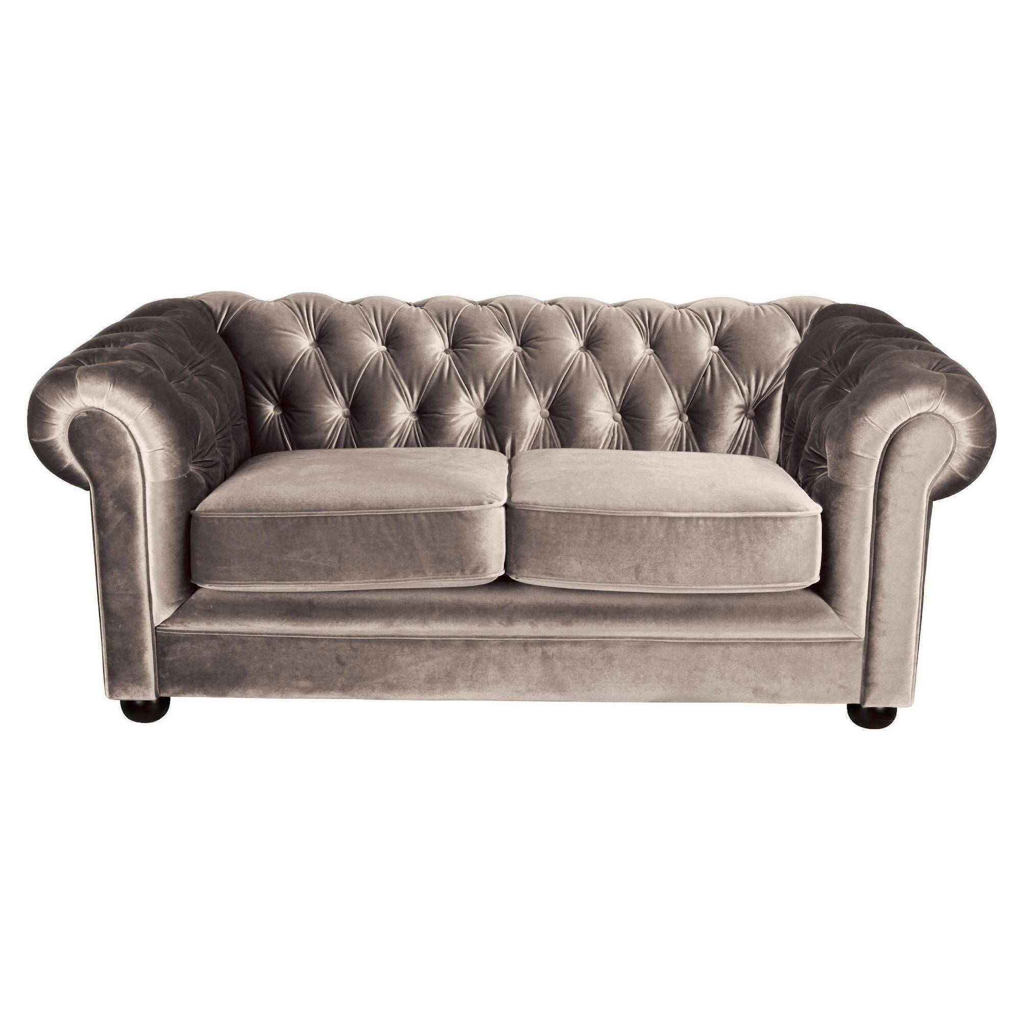 Storage Small Leather Chesterfield Sofa Thesofa Best Style Small for Small Chesterfield Sofas (Image 26 of 30)