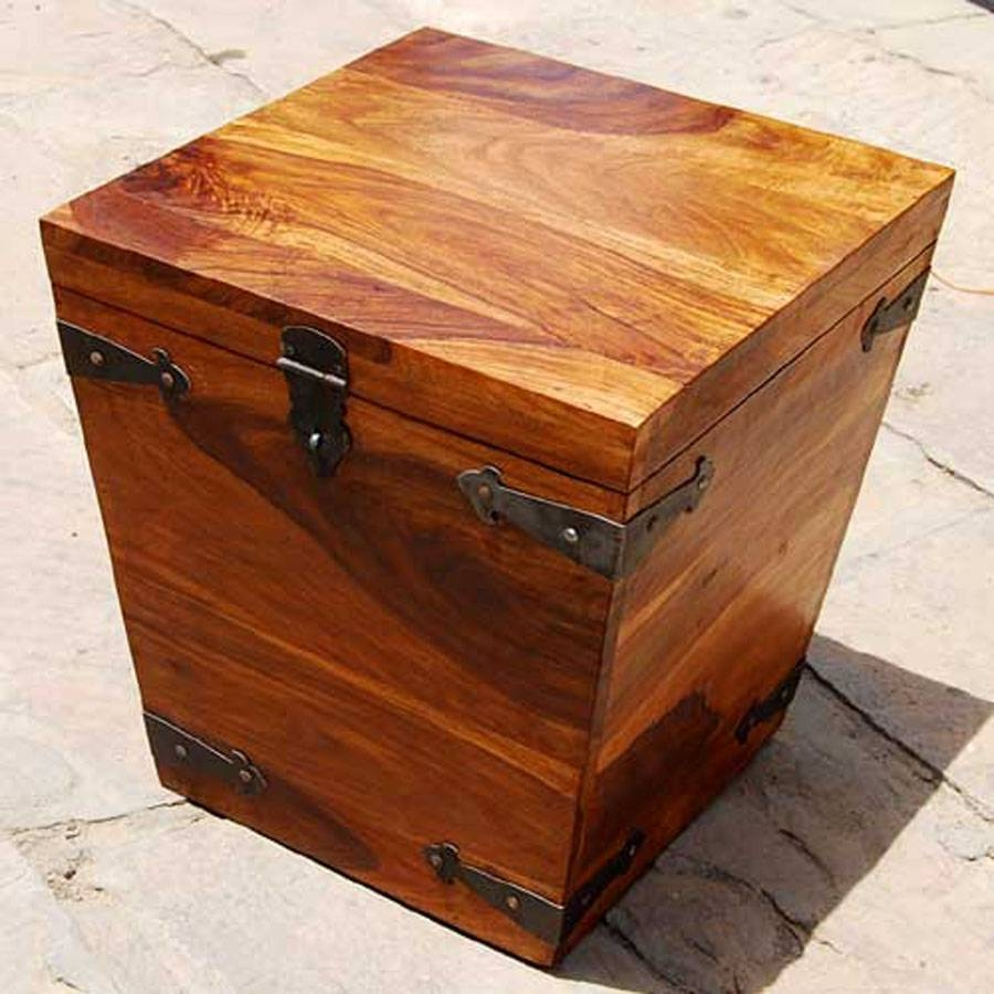 Storage Trunk Coffee Table | Idi Design throughout Cheap Coffee Tables With Storage (Image 29 of 30)