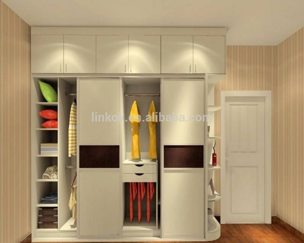 Stunning Designs Of Bedroom Wardrobes Contemporary - Home throughout Bedroom Wardrobes (Image 14 of 15)