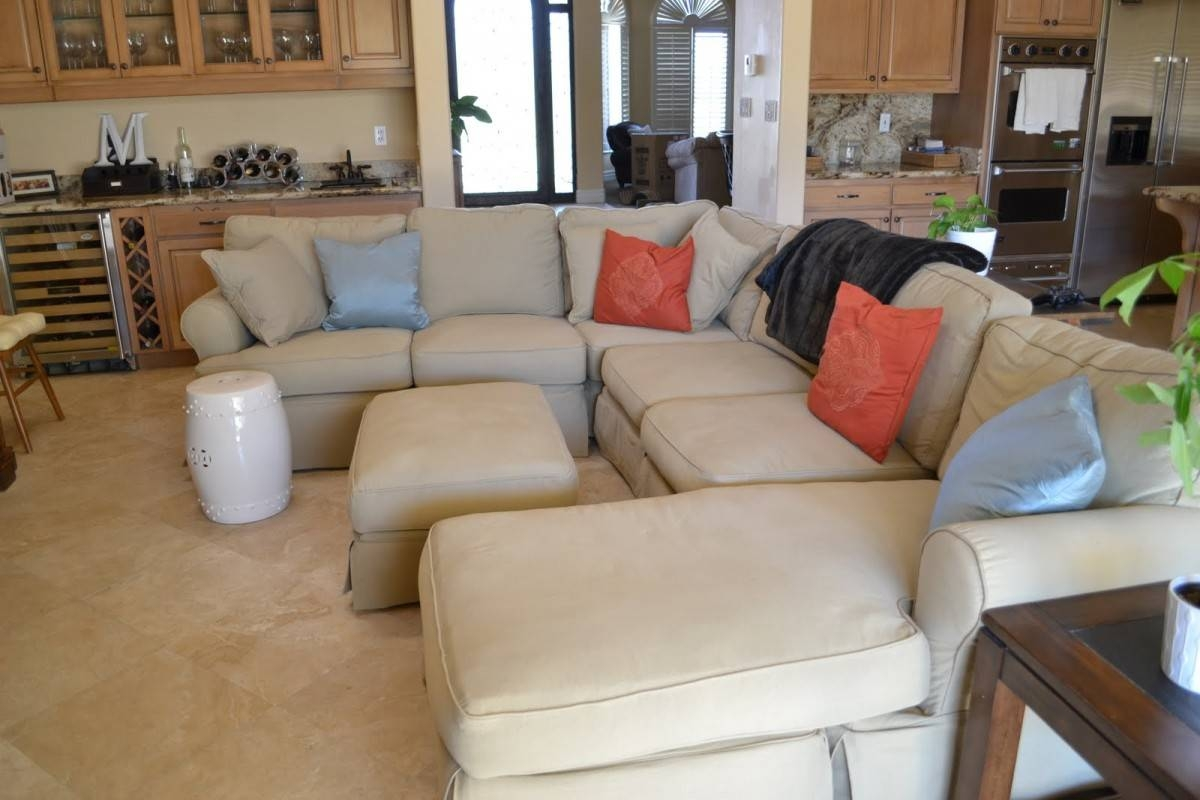 Stunning Slipcovers For Sectional Sofas With Recliners 36 For with regard to Slipcovers for Sectional Sofas With Recliners (Image 29 of 30)