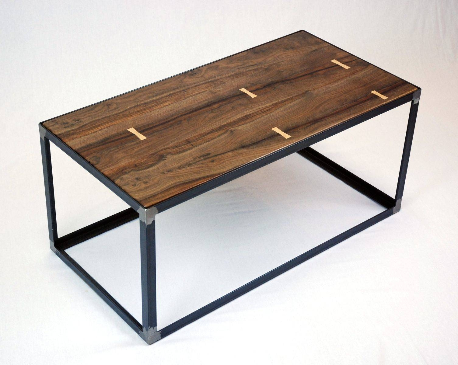 Stylish Rustic Walnut Coffee Table With Coffee Tables With Drawers intended for Stylish Coffee Tables (Image 28 of 30)