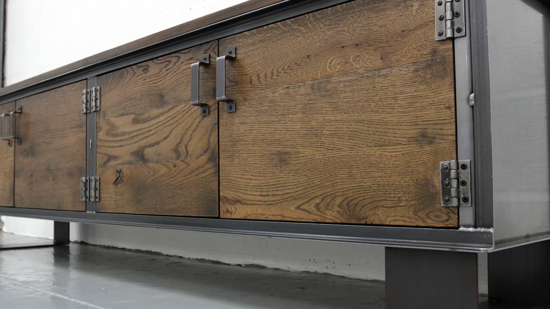 Sv-Carpenters-Sideboard-007 in Metal Sideboards (Image 30 of 30)