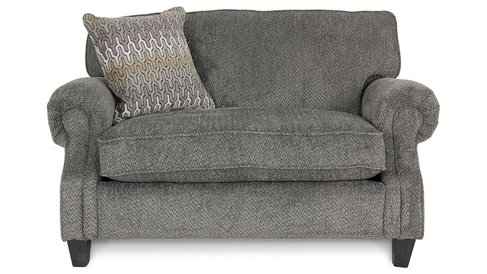 Sweet Dreams Twin Sleeper | Gallery Furniture throughout Loveseat Twin Sleeper Sofas (Image 25 of 30)