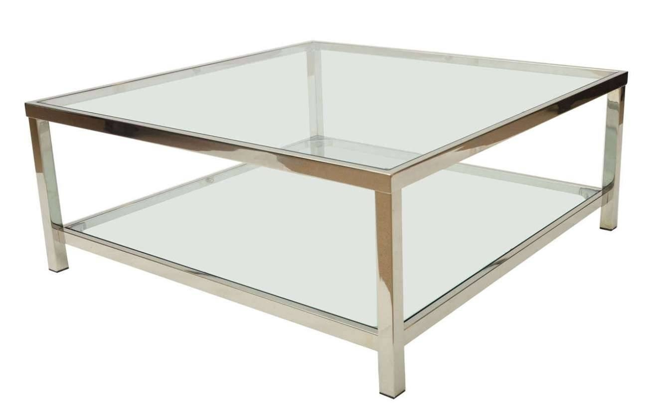 Sweetness Coffee Table White And Wood Tags : All Glass Coffee throughout All Glass Coffee Tables (Image 27 of 30)