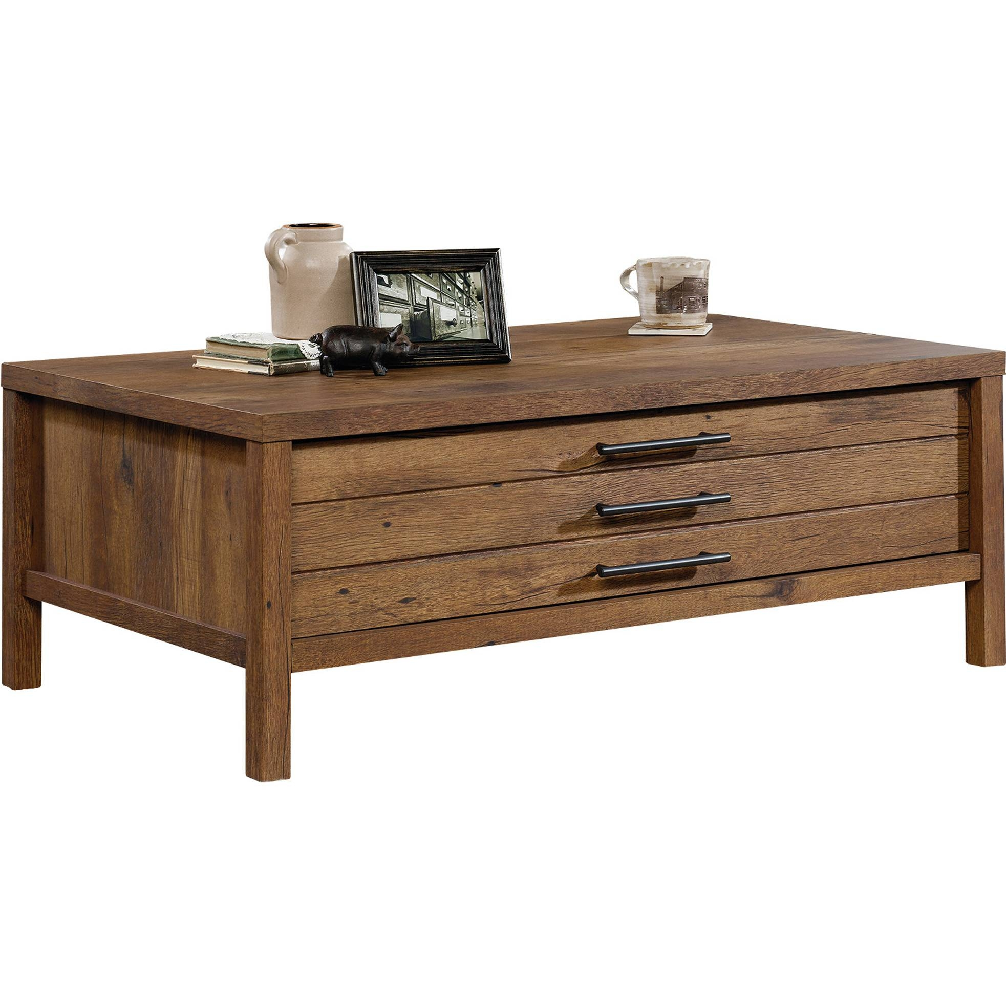 Table : Contemporary Bryan Coffee Table With Lift Top Solid And throughout Gray Wash Coffee Tables (Image 29 of 30)