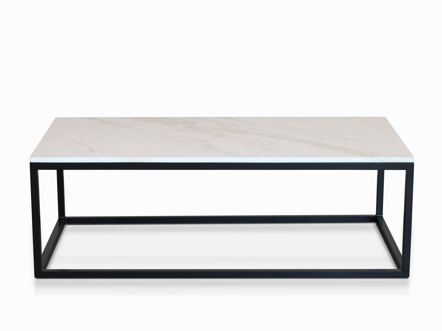 Table Diani White Marble Coffee Table White Marble Coffee Table Intended For Small Marble Coffee Tables (View 27 of 30)