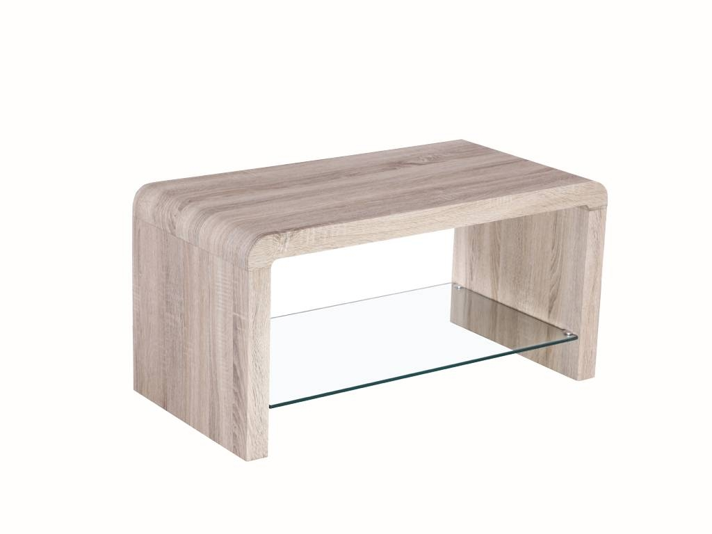 Table. Light Oak Coffee Table - Home Interior Design pertaining to Oak And Glass Coffee Tables (Image 27 of 30)
