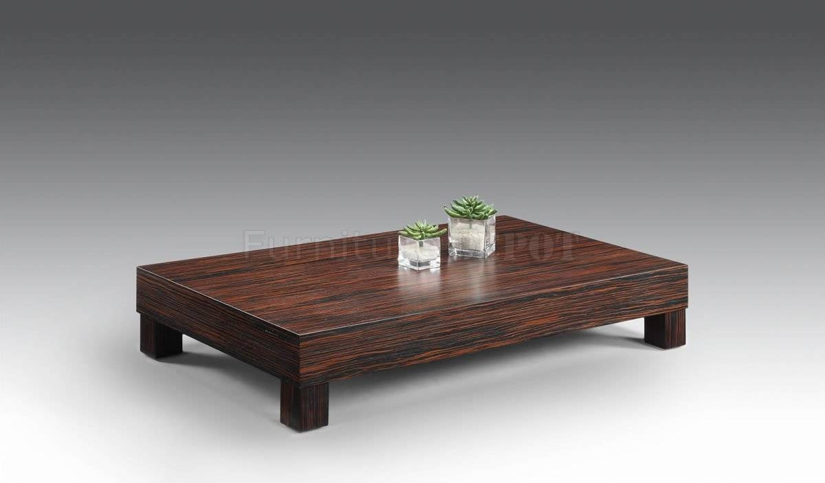 Featured Photo of Low Coffee Tables