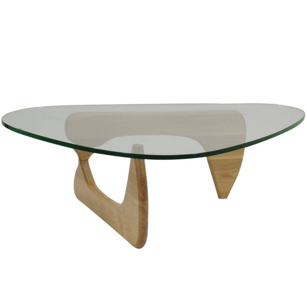 Table : Round Glass Coffee Table With Wood Base Cabin Entry Modern intended for Kids Coffee Tables (Image 25 of 30)