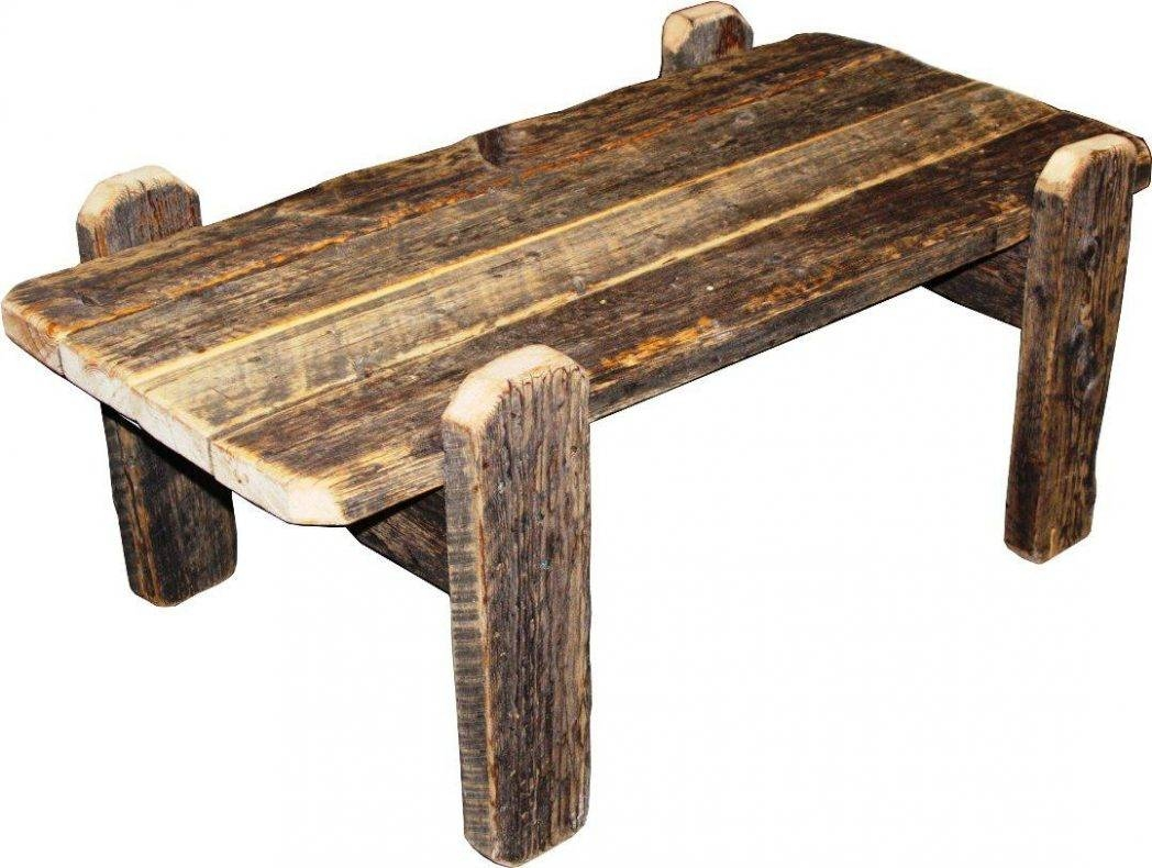 Table Rustic Coffee Plans Style Large Extra S / Thippo In Extra Large Rustic Coffee Tables (View 17 of 30)