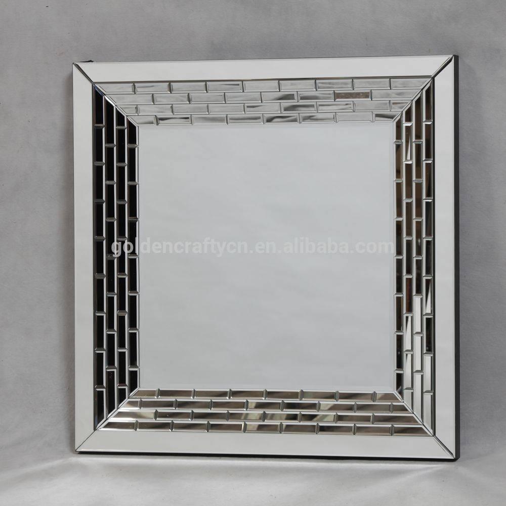Tall Tiles Border Venetian Mirror - Buy Venetian Glass Mirrors,art pertaining to Tall Venetian Mirrors (Image 22 of 25)
