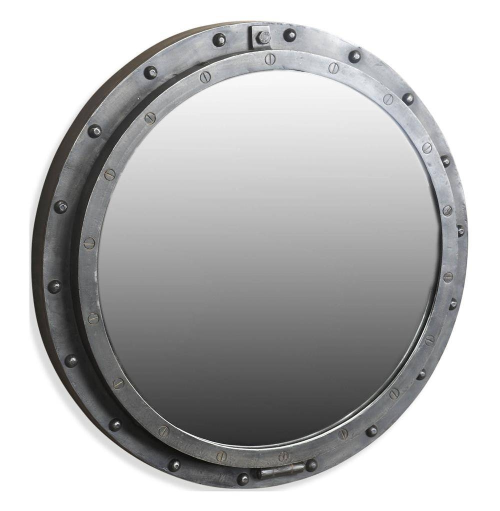 Featured Photo of Porthole Style Mirrors