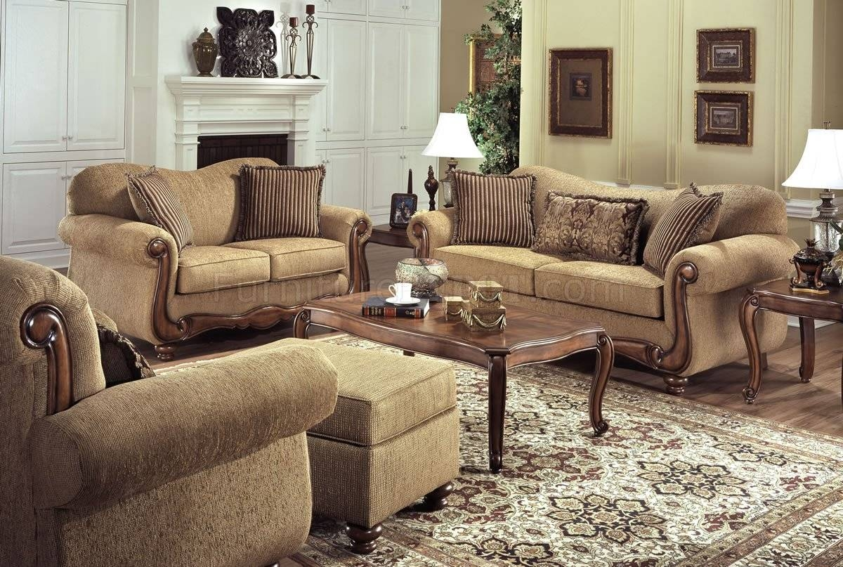 39 Living Room Ideas With Light Brown Sofas Green Blue: 2019 Best Of Traditional Fabric Sofas