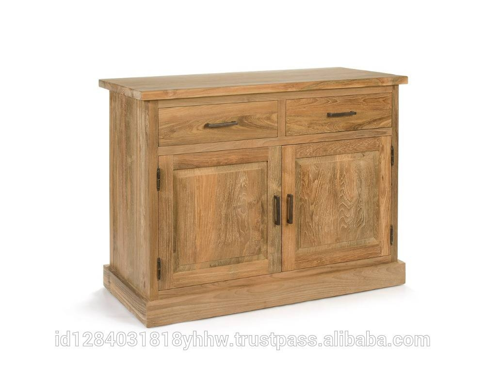 Teak Sideboard, Teak Sideboard Suppliers And Manufacturers At regarding 80 Inch Sideboards (Image 29 of 30)